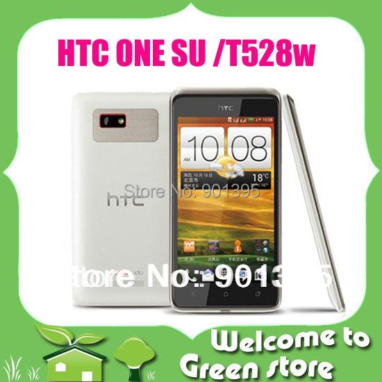 где купить Мобильный телефон T528w 3G WIFI GPS 4,3 5 MP 4.0 HTC ONE SU/ T528w дешево