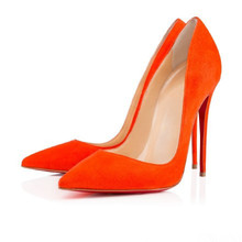 100% Real pic So kate pumps 120mm Super thin heel office lady women shoes Patent leather Red bottom high heels sapatos femininos(China (Mainland))