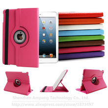 360 Degree Rotating Cover for iPad 2 Cases with Stand Function for iPad 3 Case Multifunctional Smart Cover for iPad 4 Case 10.1′