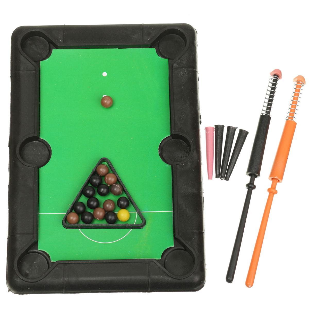 Plastic Mini Billiard Snooker table toy For Children Interesting Entertainment Sport Game Intellectual Toys Kids Gift(China (Mainland))