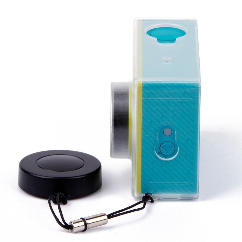 image for Crazy Sale Protective Case Skin For Xiaomi YI Action Camera Accesorios