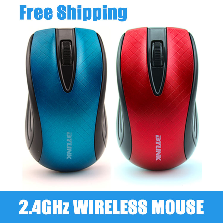 jiayibing 2 4GHz wireless optical mouse Mice 10 meters 1000DPI for both hands computer mouse M15