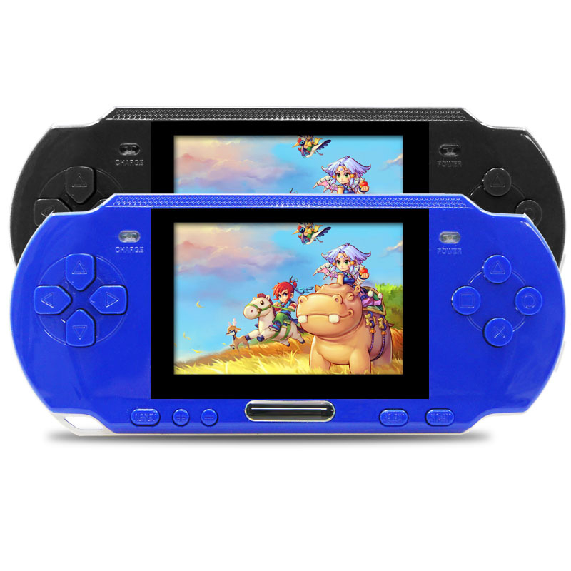 CoolBaby RS-3 3.0'' LCD Li-On MD/NES Games Portable Handheld Video Game Player MP4 MP5 MP3 E-Book Music Kids Toys Gift(China (Mainland))