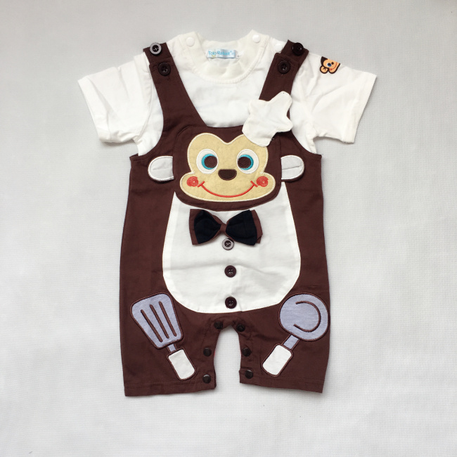 Shop for the best Monkey Clothes baby t-shirts right here on Zazzle. Upgrade your child's wardrobe with our stylish baby shirts.