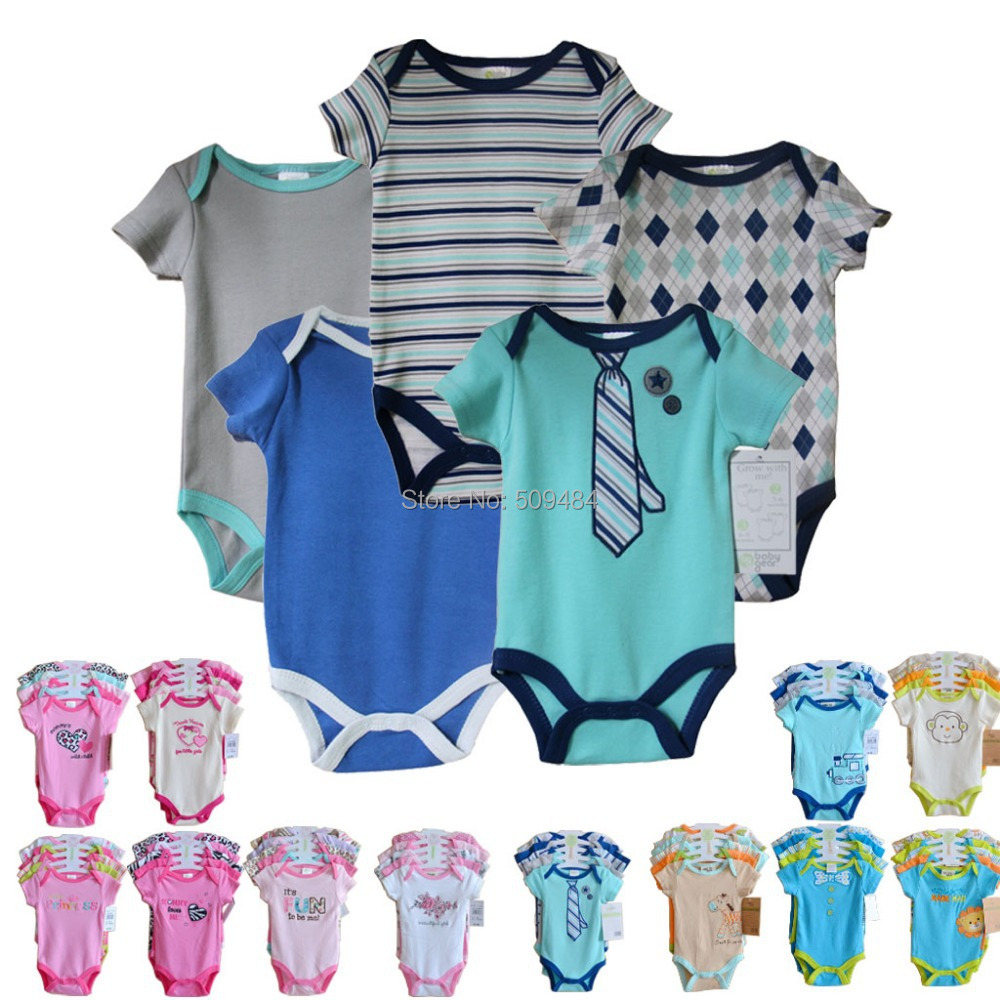 2015 spring summer Chick pea carters Newborn clothes set baby polar fleece fabric romper short-sleeve baby product,baby rompers(China (Mainland))