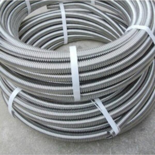 """20meters 304,1/4"""" ,1/2"""" ,3/4"""", 1"""" ,1.2""""Pipe Stainless Steel Expandable Hose Retractable Water Hose Corrugated Pipe(China (Mainland))"""
