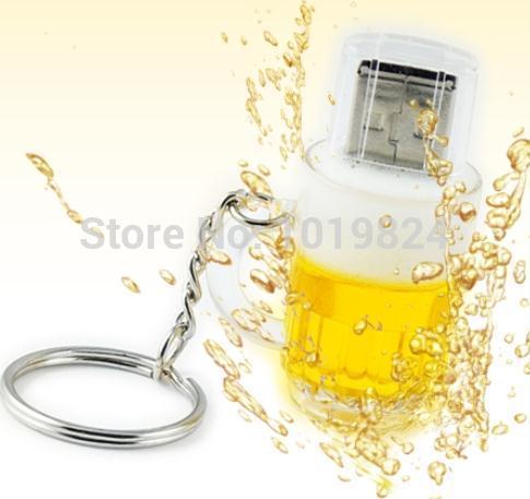 USB-флеш карта OEM 100% /8 16 USB 2.0 /stick /gifts28 AA key chain beer cup буровые трубы на 127 цены
