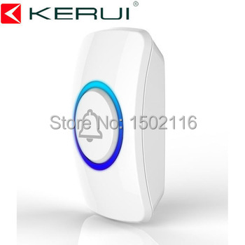 Free shipping Secrui KR-F51 433MHZ Wireless Transmitter Panic Button used for elderly people or emergency situation alarm system(China (Mainland))
