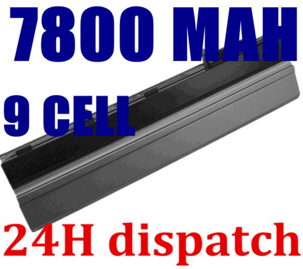 9Cells Battery for Dell E4300 E4310 CP289 CP294 FM332 FM338 G805H HW898 HW905 X855G XX327 XX334 XX337 YP463 312-0822 312-0823(China (Mainland))