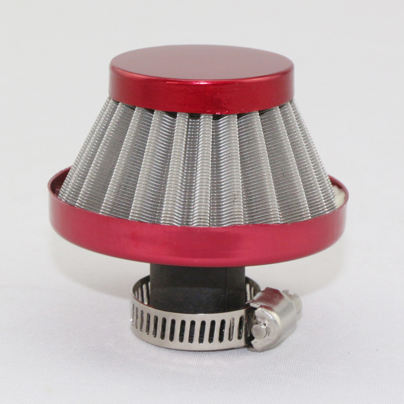XH-UN8016 TAIPU Aluminum Alloy Wholesale Filter The Air Two Color Air Filter(China (Mainland))