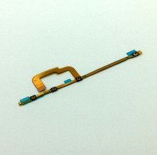 new for Nokia Lumia 925 Side Power Button Switch Flex Cable Phone Replacement Parts Free Shipping