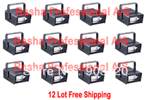 12pcs/LOT Cheap Price 45W Mini Strobe Light,LED Effect Light,Strobe Light(China (Mainland))