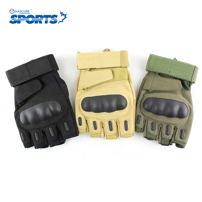 New Arrival Cycle Mountain Bike Bicycle MTB Half Finger Spring Men Breathable Anti-slip Multifunction Fitness Cycling Gloves(China (Mainland))