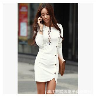 Женское платье Brand new 2015 , Vestidos 5XL S,M,L,XL,XXL,XXXL,4XL,5XL