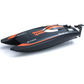 free shipping Double Horse DH7014 2 4G speed rowing boat remote radio control servo Speedboat with
