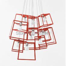 Подвесные лампы  от Zhong shan Spring lighting mall, материал Металл артикул 32221801692