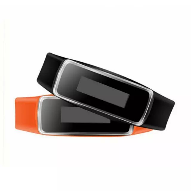Smart Wrist band OLED Bluetooth Bracelet Wristbands Watch Design For IOS iPhone Samsung & Android Phones Wearable Electronic(China (Mainland))