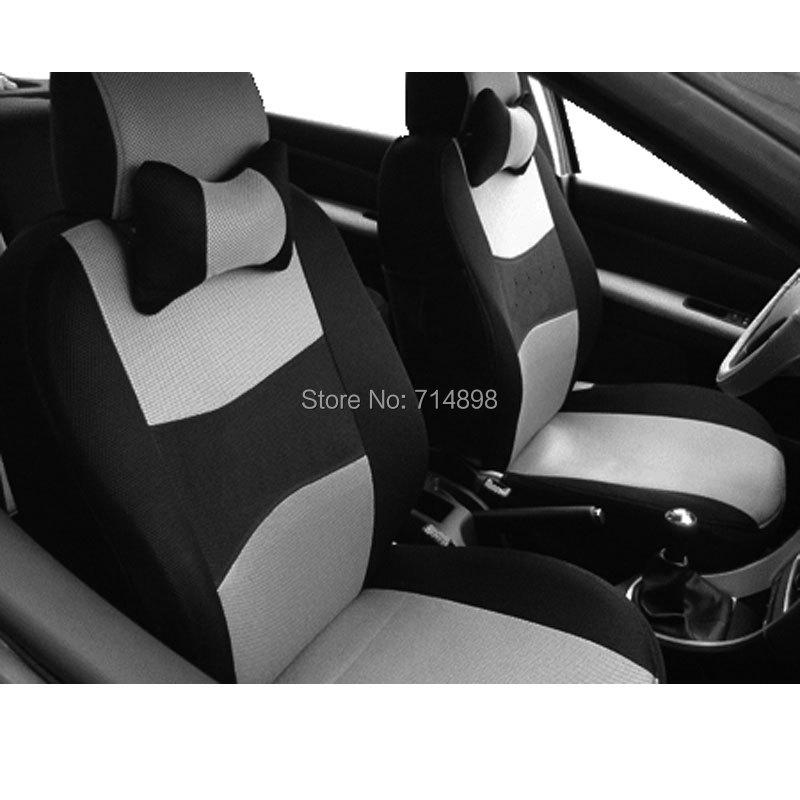 sandwich car seat cover proper fit for renault megana laguna latitude fluence espace scenic koleos full set   car seat covers<br><br>Aliexpress