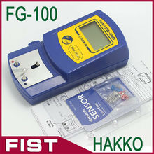 temperature tester promotion