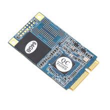 Durable AXD Faster Performance MSATA 6Gb/s 64GB MLC Digital Flash SSD Solid State Drive Storage Devices(China (Mainland))
