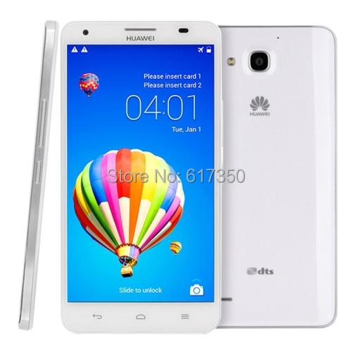 Huawei Honor 3X Pro/ 3X G750-T01 8GB/16GB 5.5 inch Android 4.2.2 Smart Phone 8 Core RAM:2GB Dual SIM TD-SCDMA & WCDMA & GSM(China (Mainland))