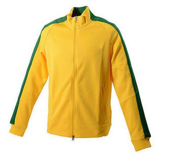Yellow Jacket Logo Yellow Jacket Men 39 s Soccer