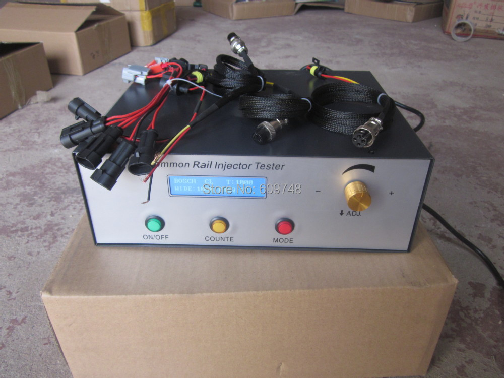 cri700-IA fuel injector pressure tester(China (Mainland))