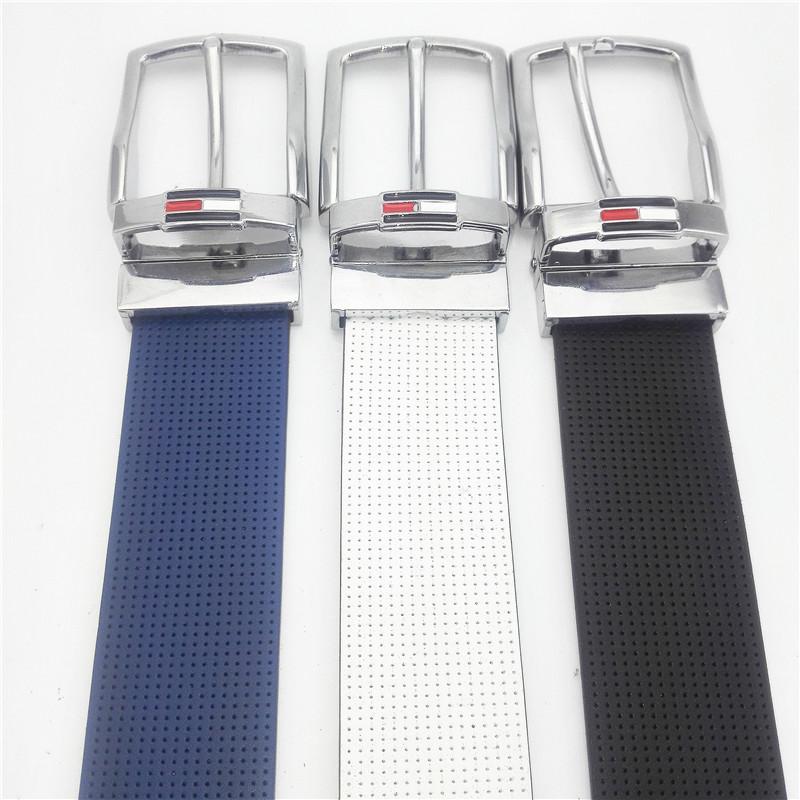 2016 New famous Fashion brand leather belt Luxury Belts bin Buckle Original Casual Dress Jeans ceinture homme starps(China (Mainland))