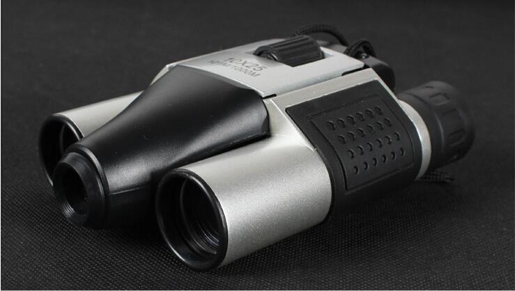 Free shipping Hd digital mini camera telescope pocket-size noctovision outdoor sporting(China (Mainland))