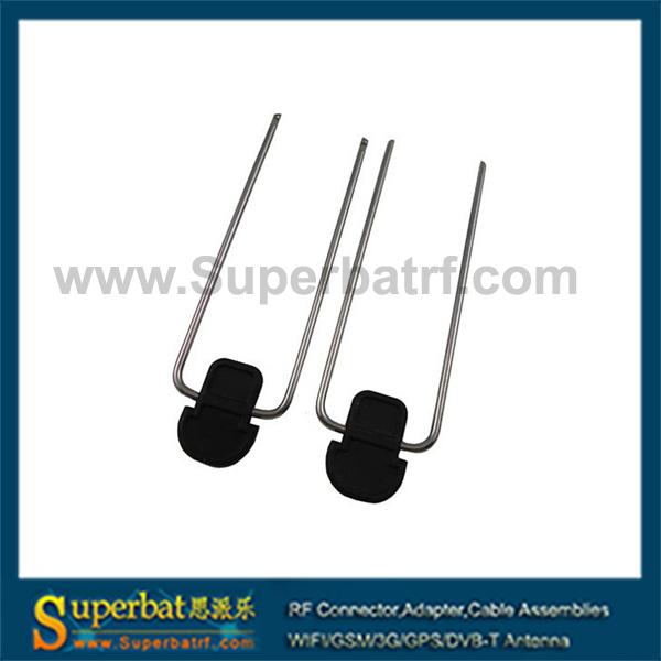 2X CAR RADIO STEREO AUDIO REMOVAL AND INSTALLING TOOLS(China (Mainland))