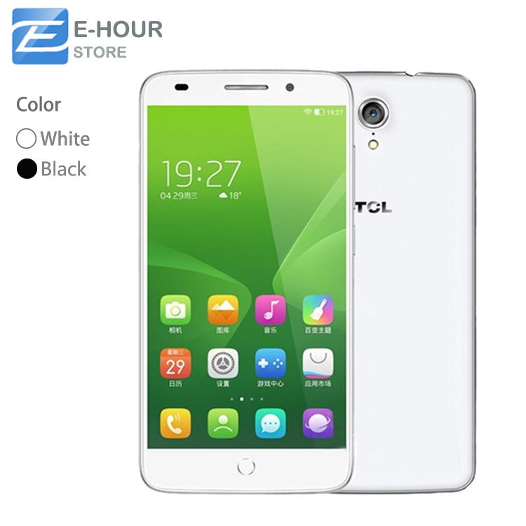 Мобильный телефон TCL 3S M3G 4G LTE Android 5.0 615 Octa 5 1920 x 1080 2G 16 ROM 13.0mp стоимость
