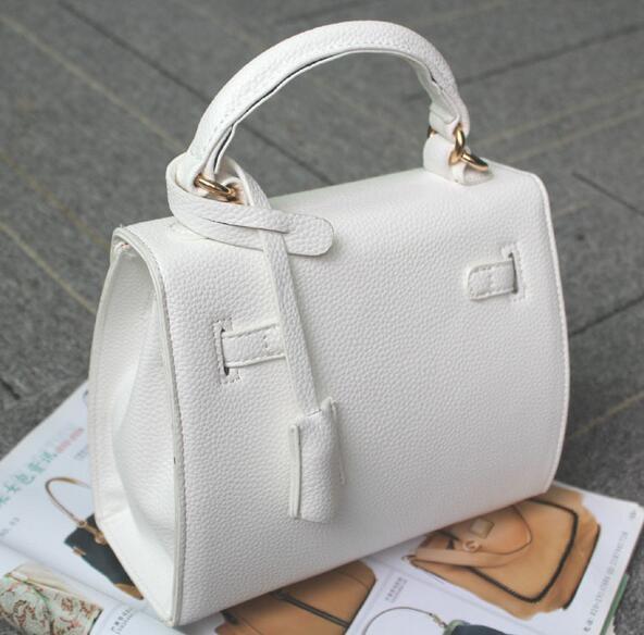 European fashion handbag Mickey cartoon shoulder bag Sequins animal messenger bag Korean style