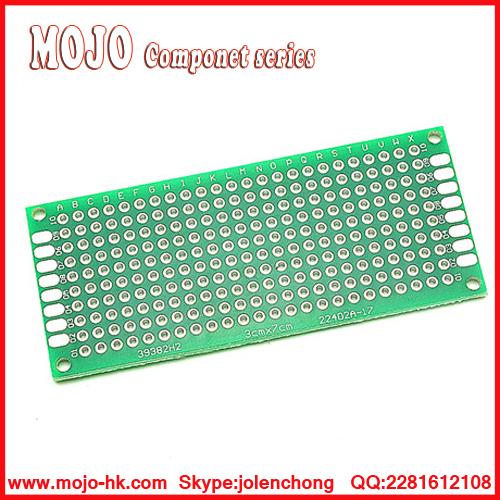 Электронные запчасти MOJO PCB 3 * 7 1,6 mojo booster