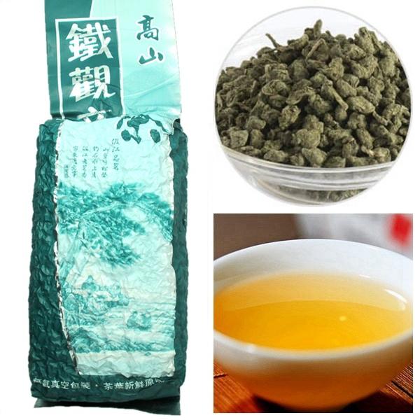 ginseng oolong tea 500g tie guan yin ginseng oolong tea tieguanyin tieguanyin oolong tea 500g milky