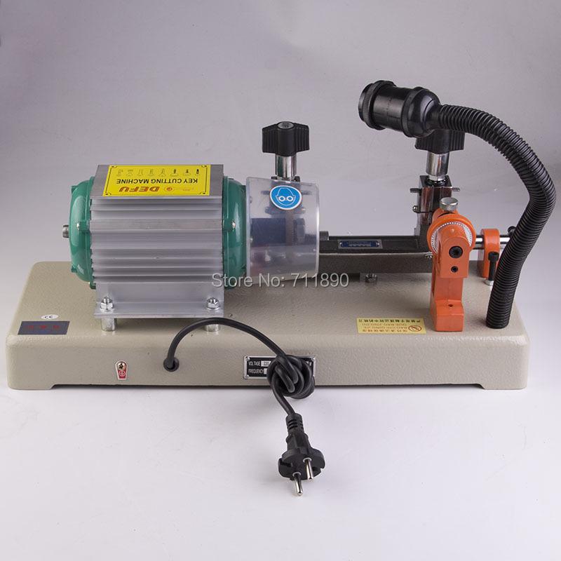defu key cutting machine