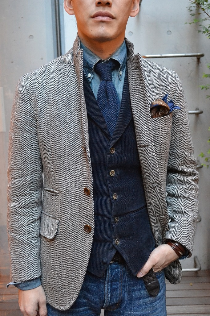 Cheap Tweed Jackets