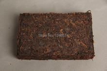 2007 wholesale tea Chen Xiang old Pu er tea Menghai date 1kg ripe tea brick brick