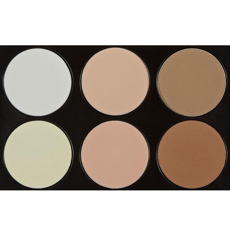Base Contouring Makeup Primer Makeup Corretivo Facial Contour Concealer Palette Paleta De Corretivo Paleta Corretivo Maquiagem<br><br>Aliexpress