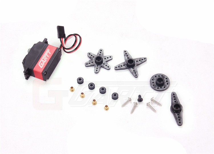 Freeshipping 6PCS/Lot DS505 Swash Plate Servo For 500 RC Helicopter<br><br>Aliexpress