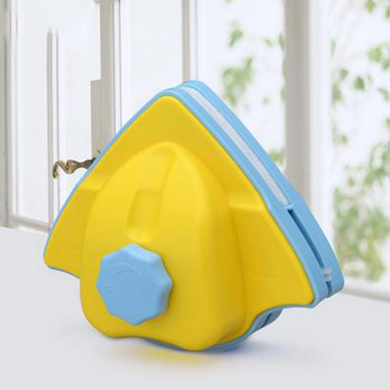 2015 New Double-Sided Adjustable Magnetic Window Cleaner on Both Sides of The Hollow Glass Vacuum Double Insulating Glass Rub(China (Mainland))