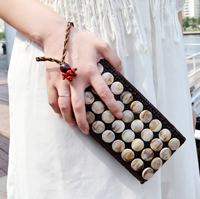 classic characteristics all-match shell bag women fashion small handbag shopping essential(China (Mainland))