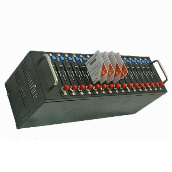 Bulk sms Gprs modem 16 ports gsm Modem usb port wavecom change IMEI USSD STK Recharge system Gateway