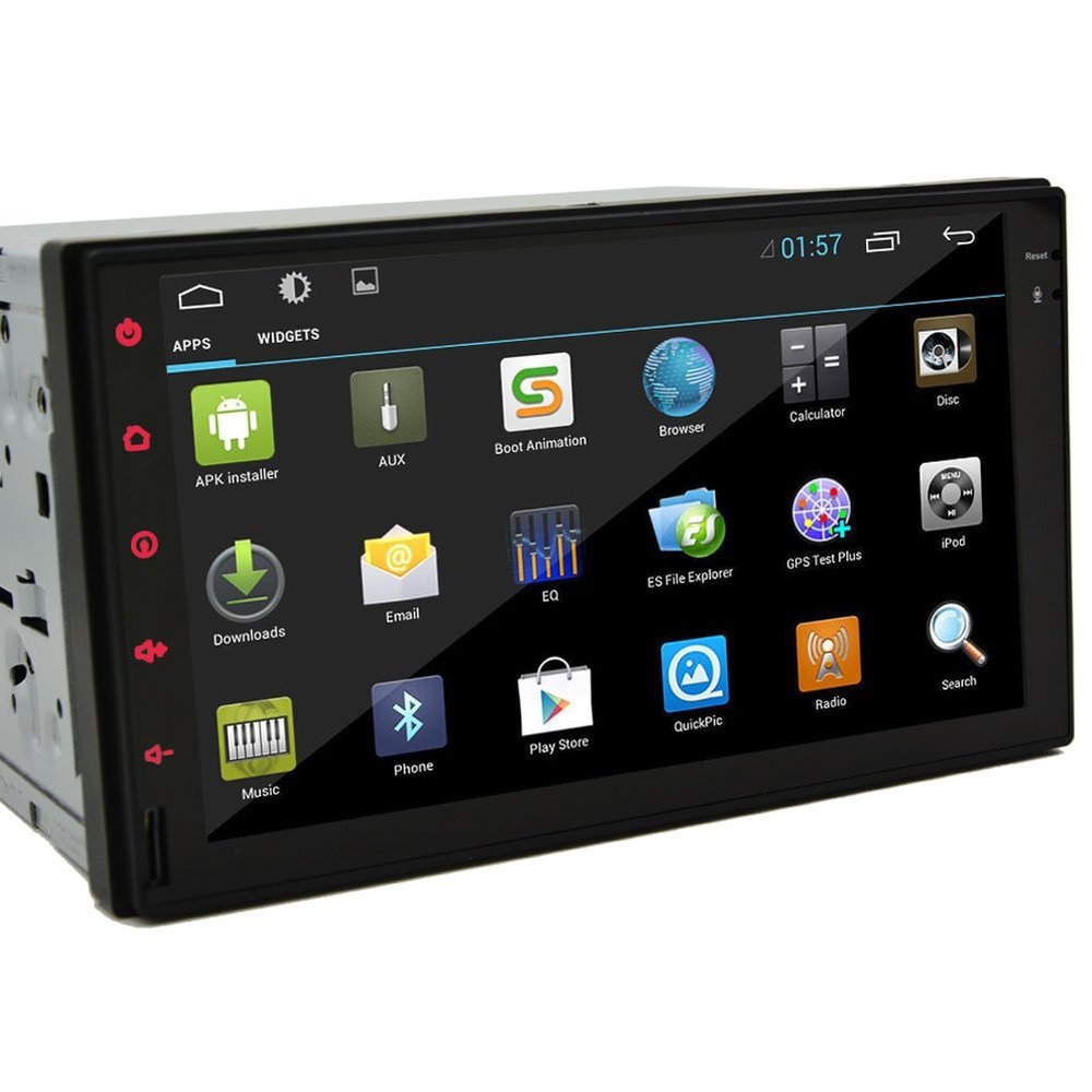 android car radio 1 din