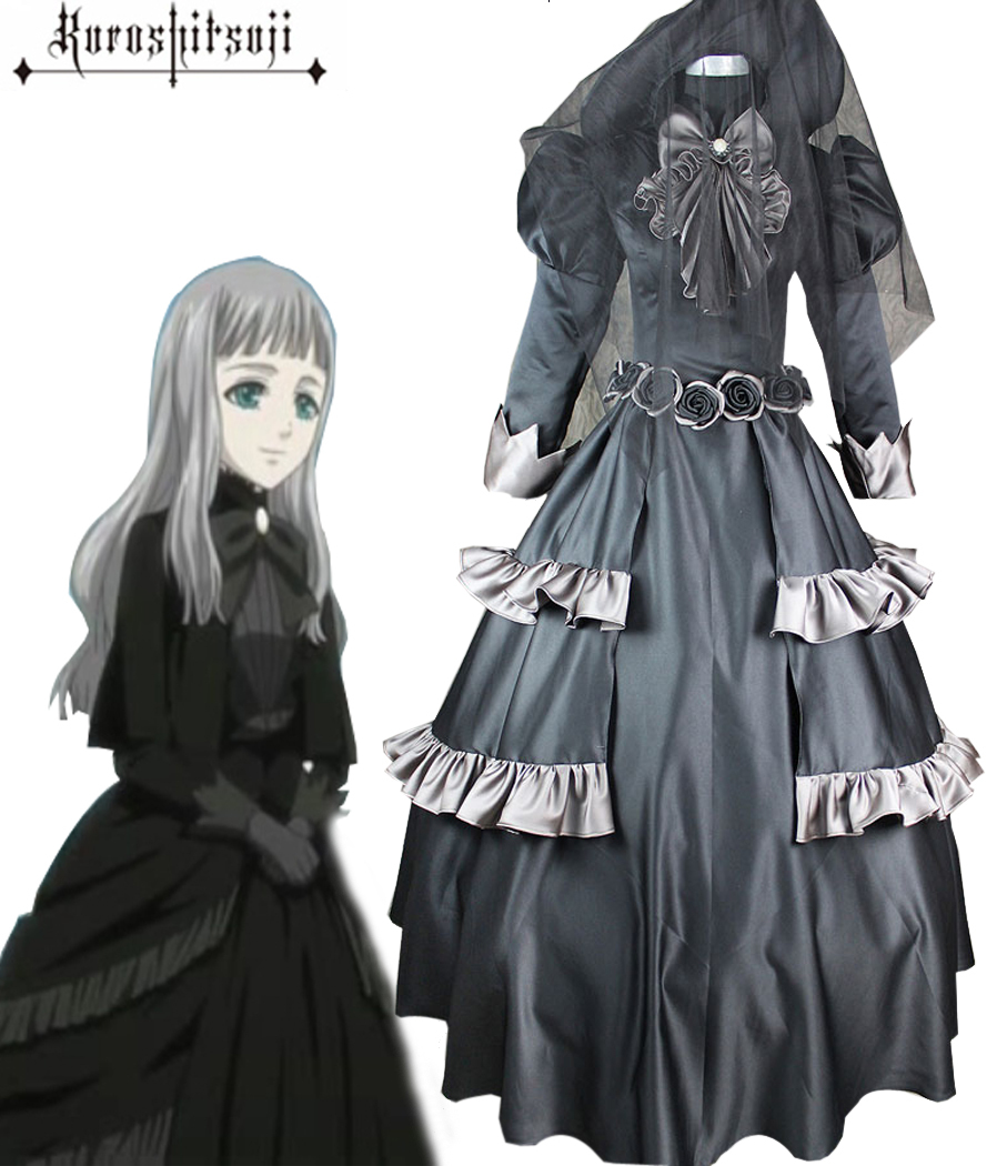Anime Queen Dresses Images