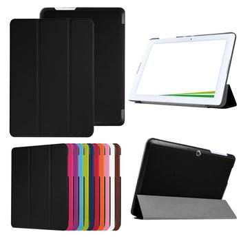 Tri-Fold Slim Case Cover for 10.1inch Acer Iconia One 10 B3-A20 Tablet DEC 25