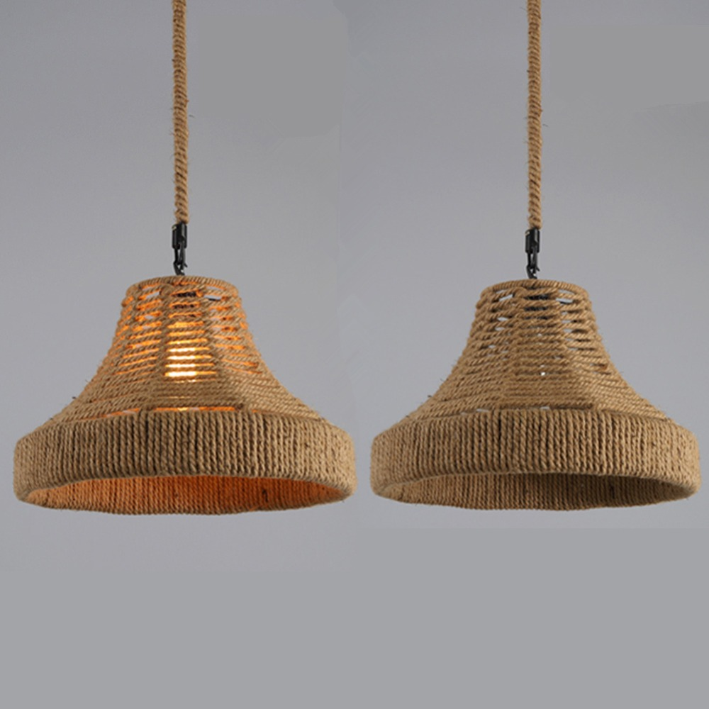 Rope Light Pendant Lamp-Koop Goedkope Rope Light Pendant Lamp ...