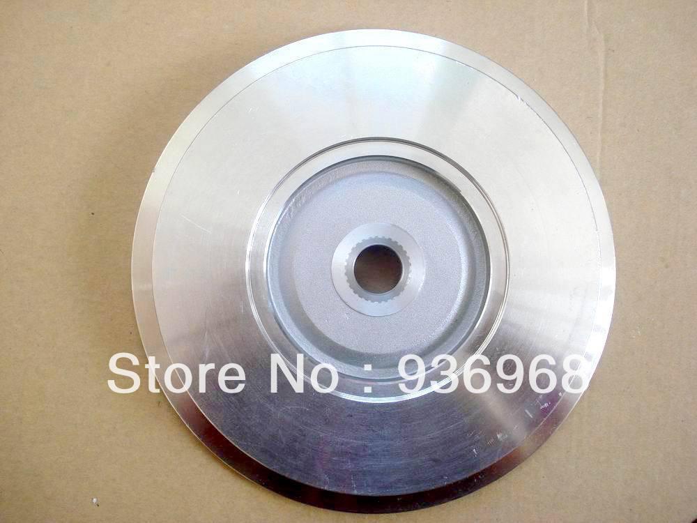 H1E turbo back plate Garrett turbocharger repair kits AAA Turbocharger Parts(China (Mainland))