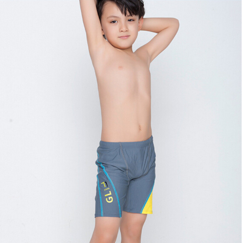 We offer a variety of swimsuits for the competitive boy. We even have a grab bag option, where you pick the suit and we pick the print. All our boys' competitive swimsuits come from quality brands like TYR, Speedo, Dolfin, Nike and Arena.