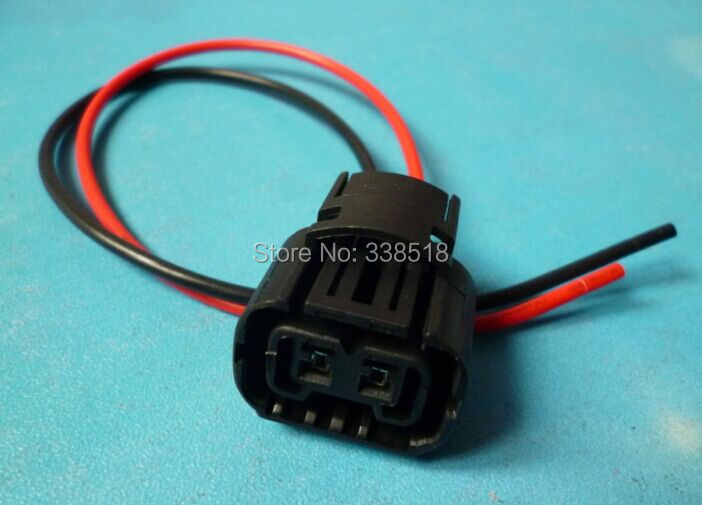 5202 H16 2504 PS24W 5201 Bulbs Female Connector For Fog Lights Wiring Pigtail Harness<br><br>Aliexpress