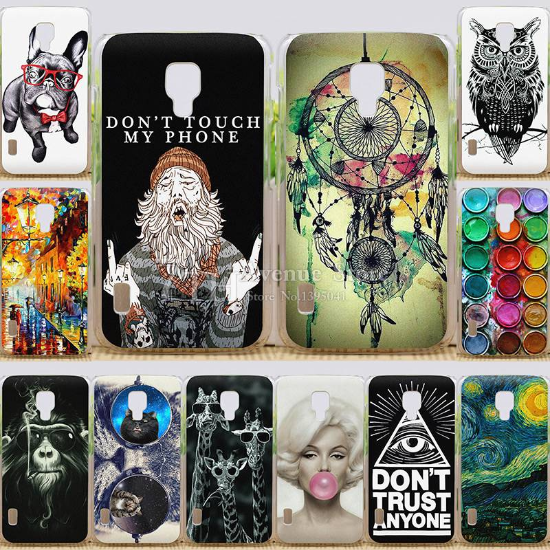 New Arrival Perfect Design Case For LG Optimus L7 II 2 P715 dual sim Phone Cases Back Cover Hot Selling (not for Lg p713)(China (Mainland))